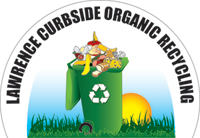 Lawrence Curbside Organic Recycling