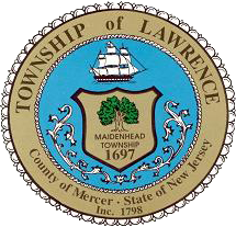 Lawrence Township NJ logo